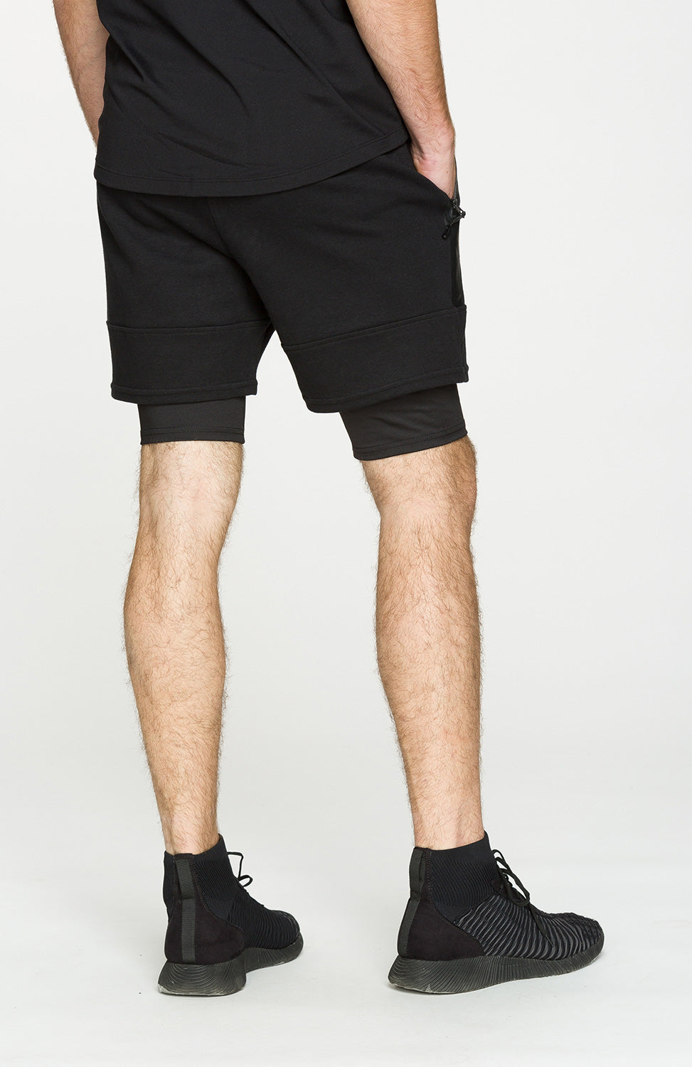 Cohesion Short