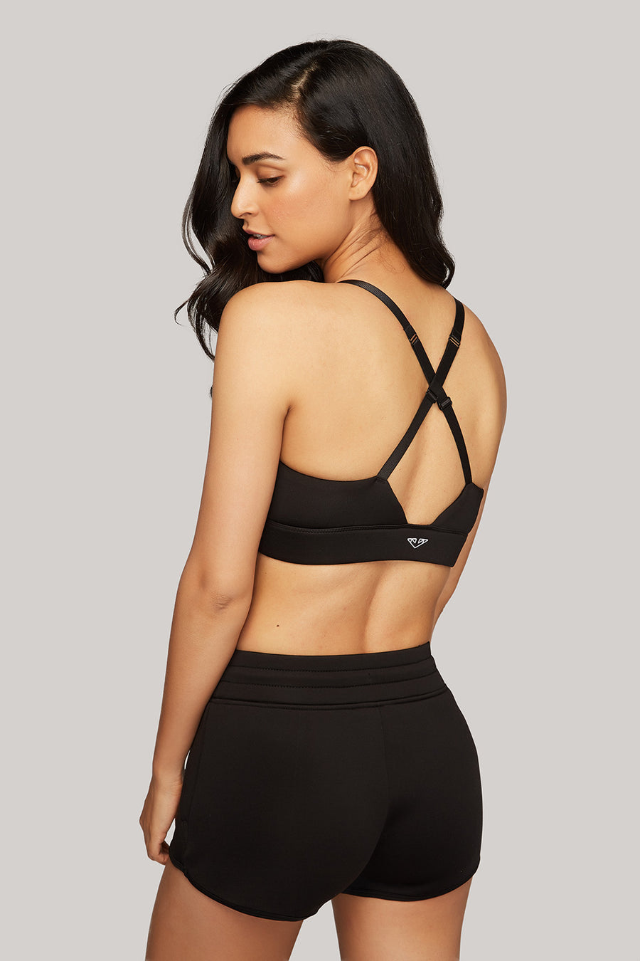 Form Bra Top