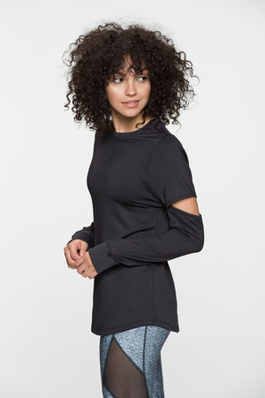Extension Long Sleeve Top