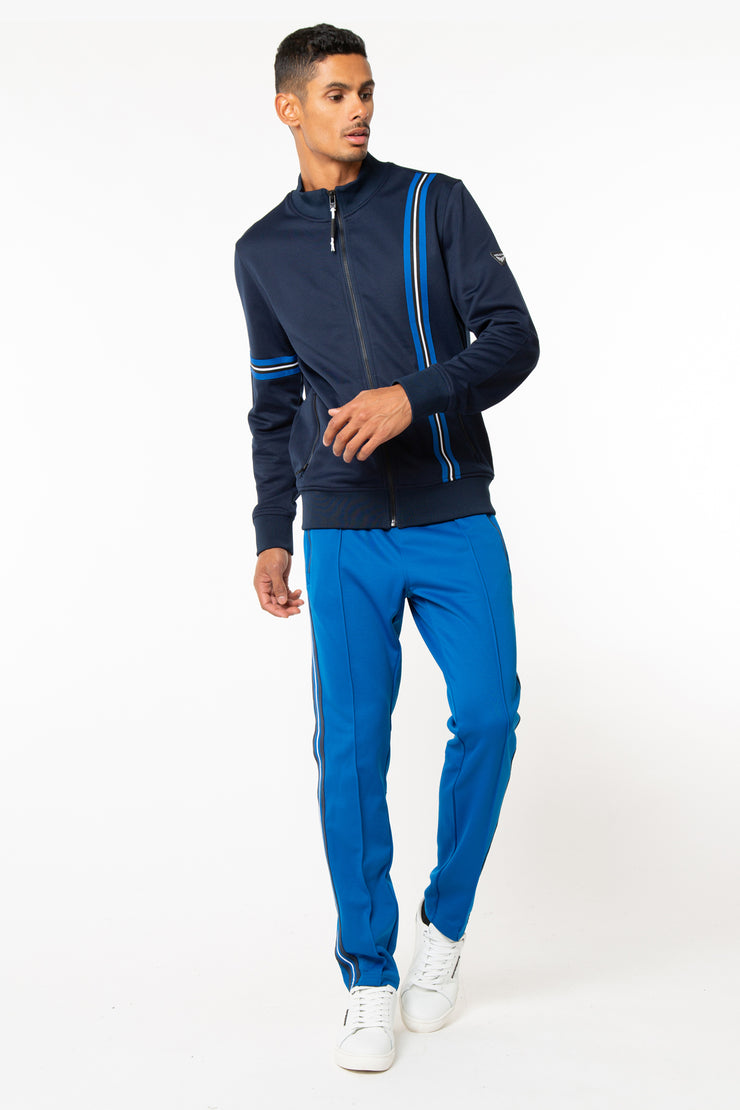 Double Knit Track Jogger