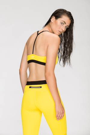Energize Cropped Legging