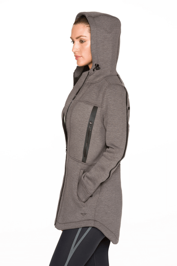 Neoprene Bonded Jacket