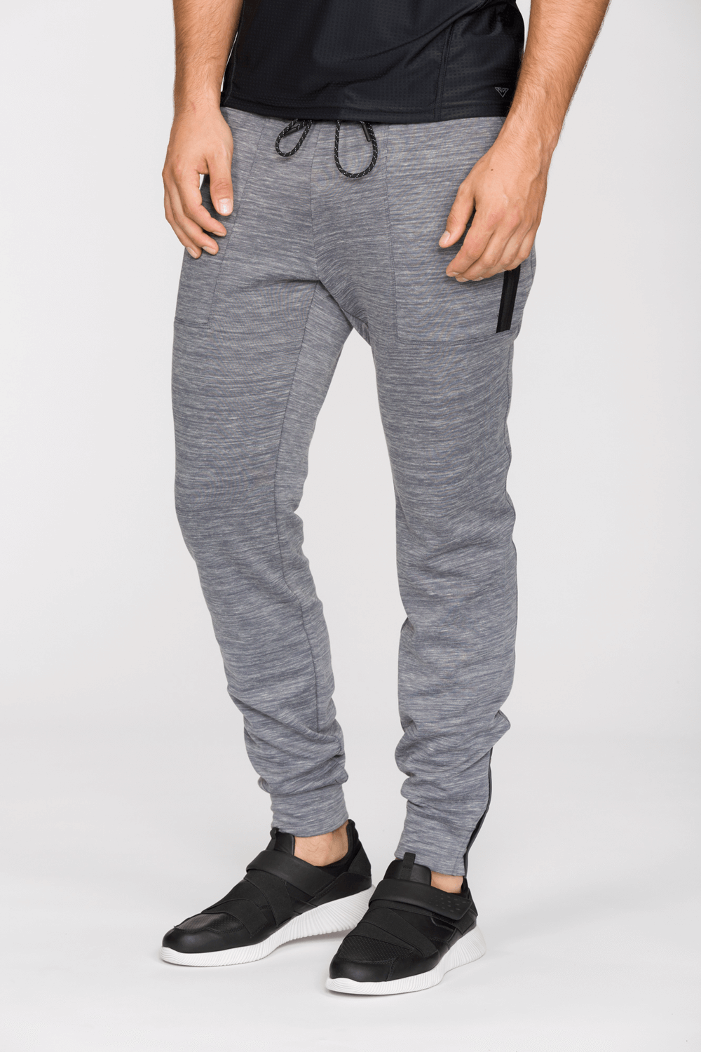Lunge Jogger