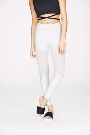 Angular Legging