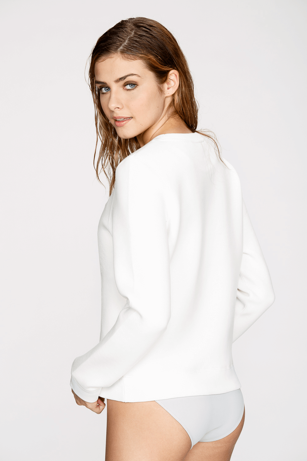 Form & Function Long Sleeve Top