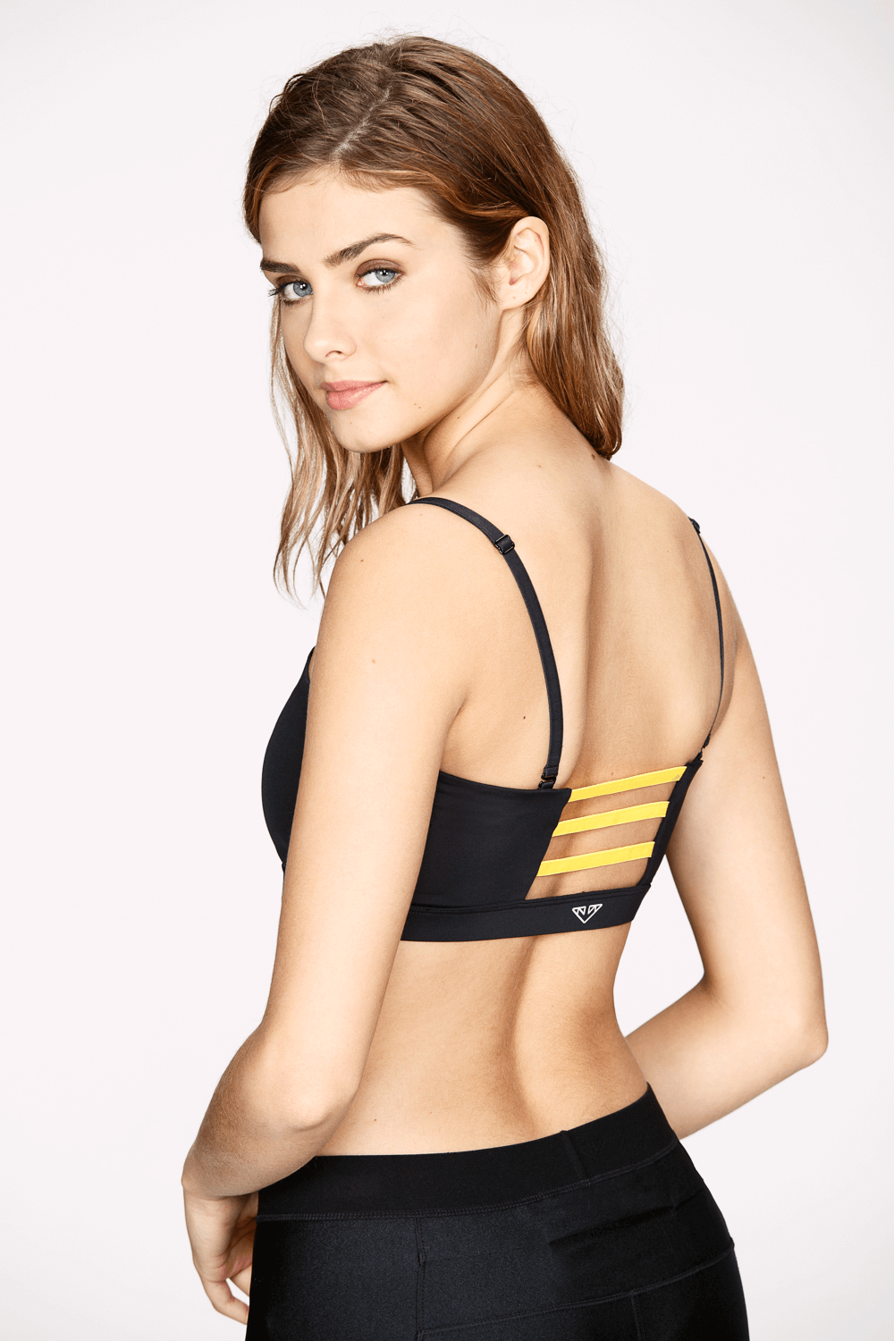 Energize Bra Top