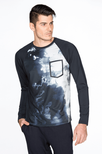 Drizzle Long Sleeve