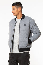 Textured 'Alternative Down Bomber