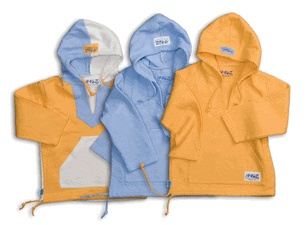 Youth Pullovers and Swim Coat