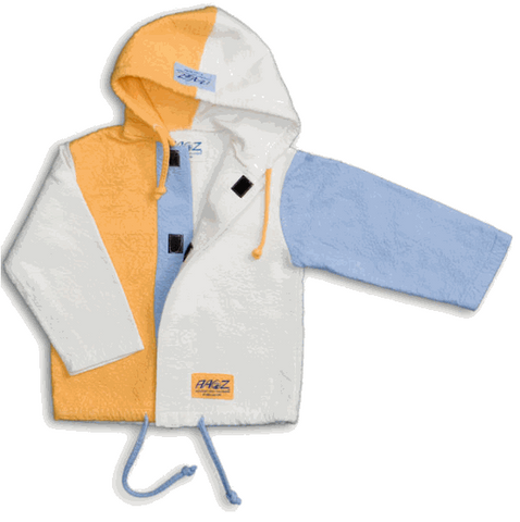 Toddler Swim Coat (Combo)