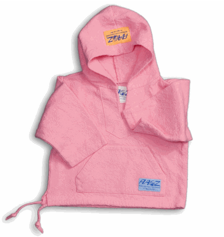 Baby Pullover (Pink)