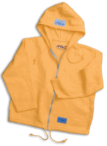 Kiddie Swim Coat (Mango)