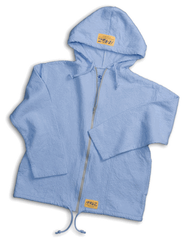 Kiddie Swim Coat (Blue)
