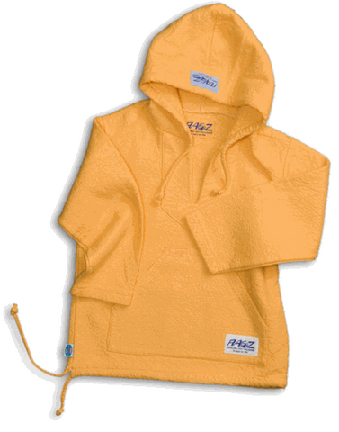 Youth Pullover (Mango)