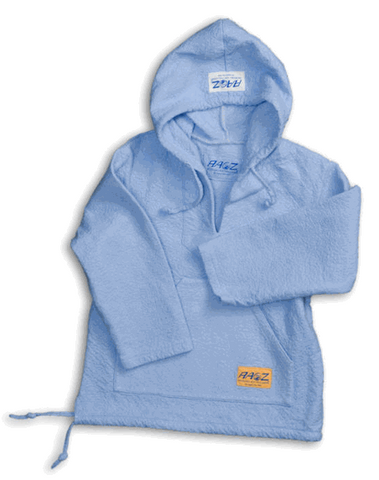 Youth Pullover (Blue)