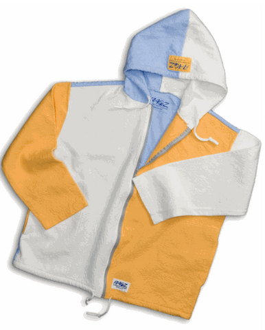Youth Swim Coat (Combo)