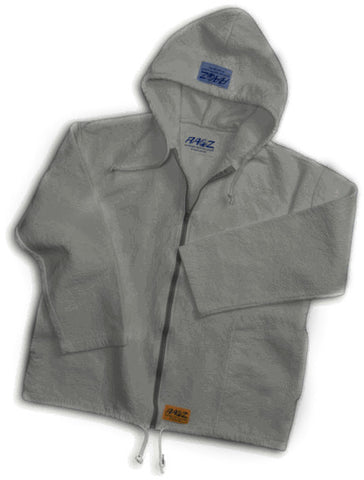 Adult Swim Coat / Bomber (Grey)