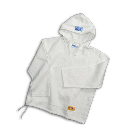 Adult Classic Pullover (White)