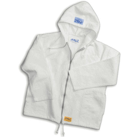 Adult Swim Coat / Bomber (White)