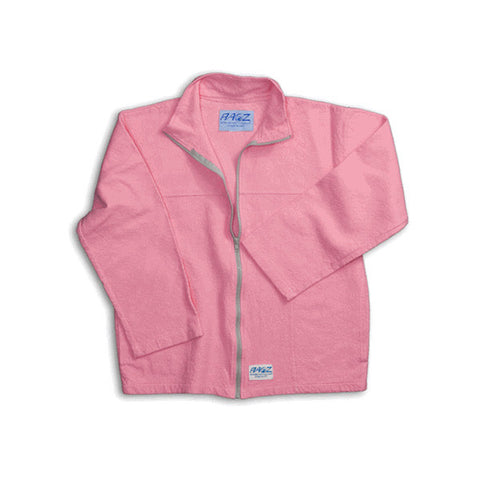 Adult Zipper Jacket (Pink)