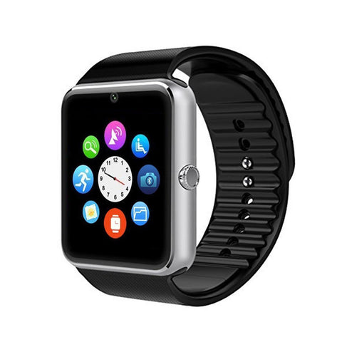 Smart Watch GT08 Clock Sync Notifier Support Sim Card Bluetooth For Apple iphone Android Phone