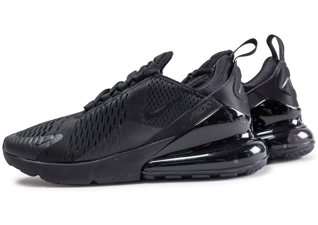 nike noir homme chaussure