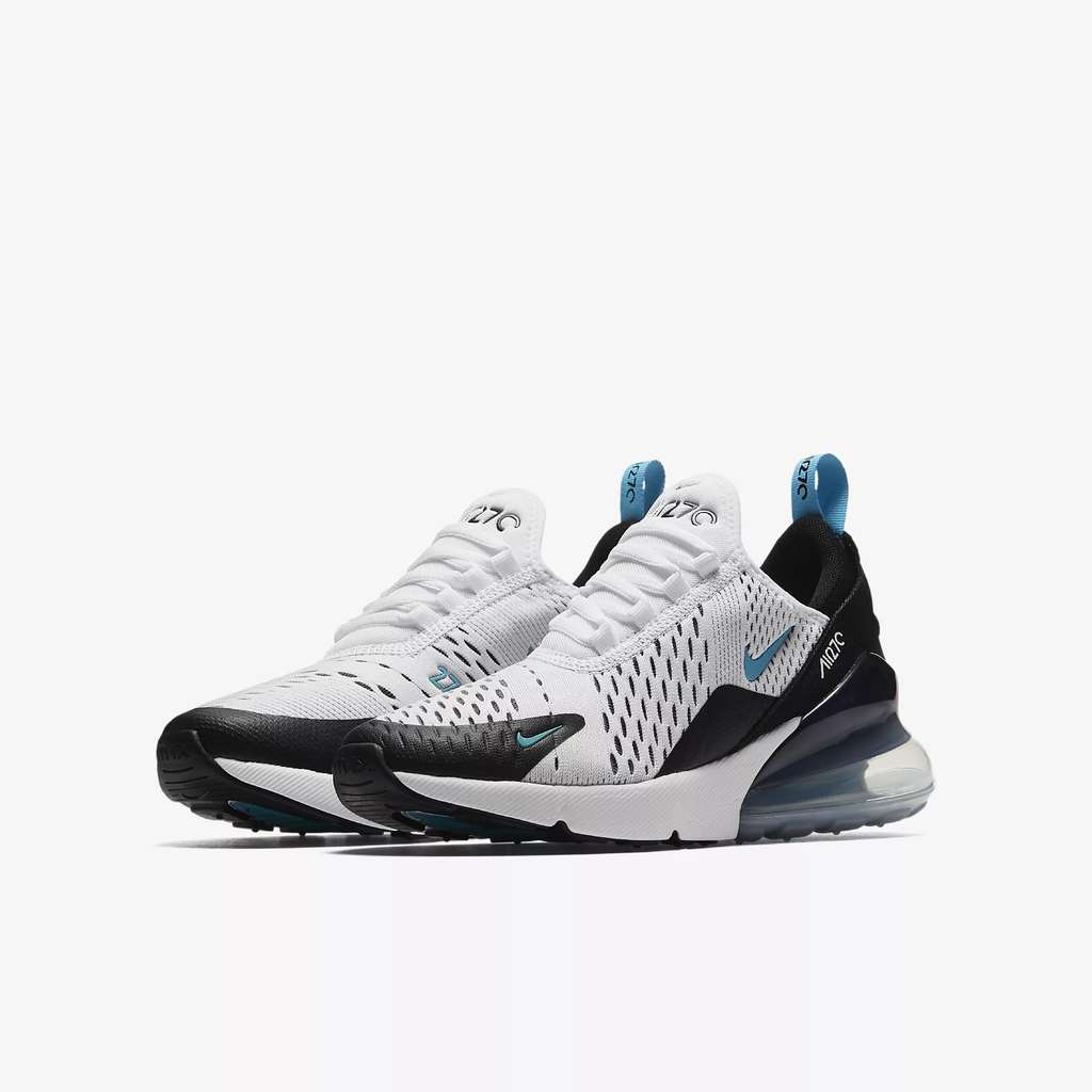 air max 270 bleu photo
