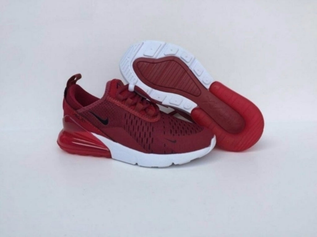 air max rouge bordeaux