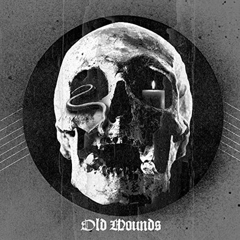 "OLD WOUNDS ""TERROR EYES"""