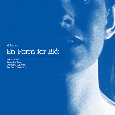 "ÆTHENOR ""EN FORM FOR BLÅ"""