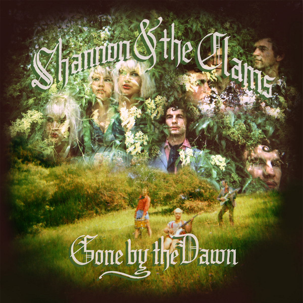 "SHANNON AND THE CLAMS ""GONE BY THE DAWN"""
