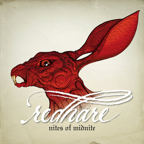"RED HARE ""NITES OF MIDNITE"""