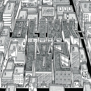 "BLINK 182 ""NEIGHBORHOODS"""
