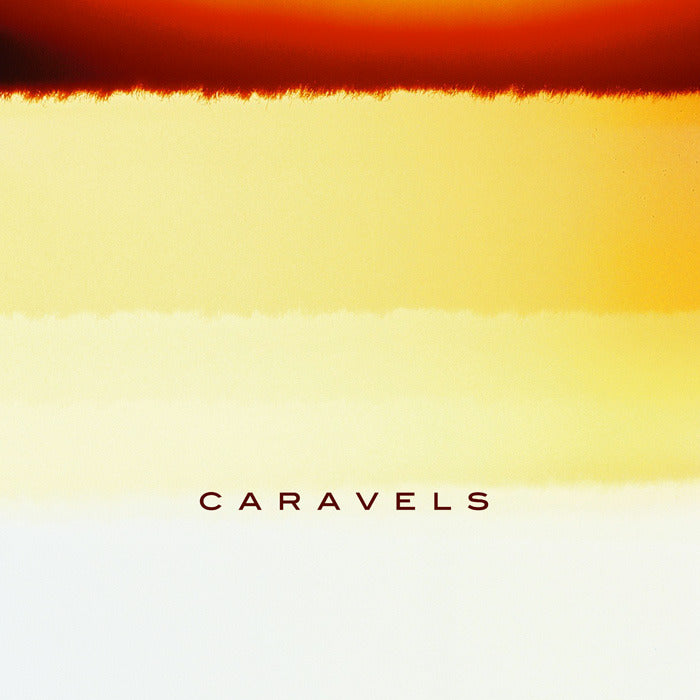 "CARAVELS ""FLOORBOARDS"""