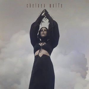 "CHELSEA WOLFE ""BIRTH OF VIOLENCE"""
