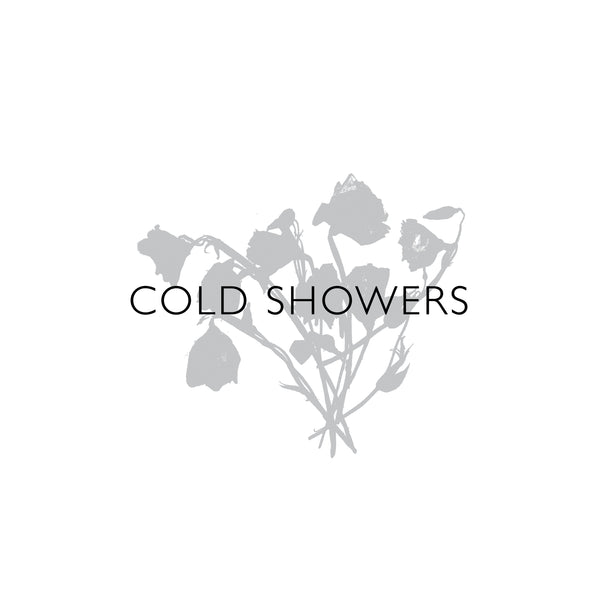 "COLD SHOWERS ""LOVE & REGRET"""
