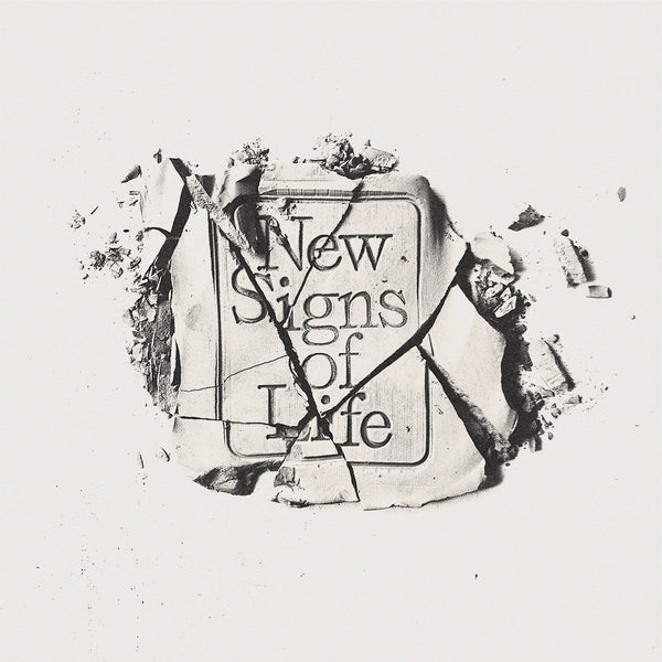 "DEATH BELLS ""NEW SIGNS OF LIFE"""