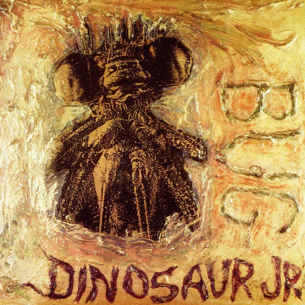 "DINOSAUR JR. ""BUG"""
