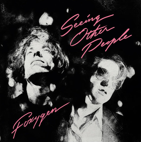"FOXYGEN ""SEEING OTHER PEOPLE"""
