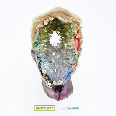 "HARMS WAY ""POSTHUMAN"""