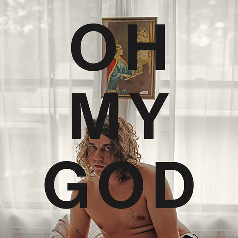 "KEVIN MORBY ""OH MY GOD"""
