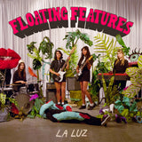 "LA LUZ ""FLOATING FEATURES"""