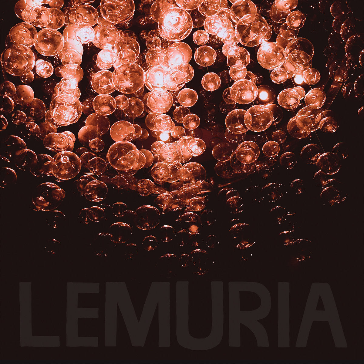 "LEMURIA ""BRILLIANT DANCER"""