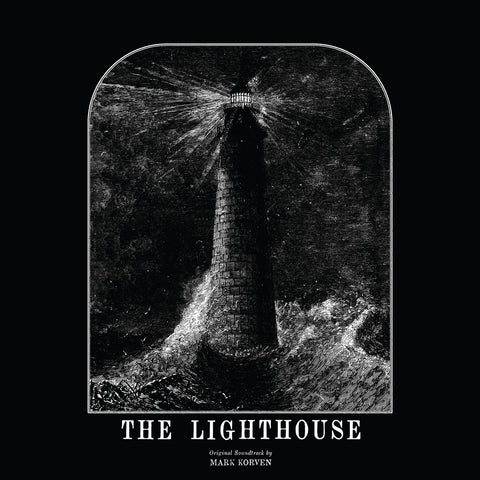 "MARK KORVEN ""THE LIGHTHOUSE OST"""