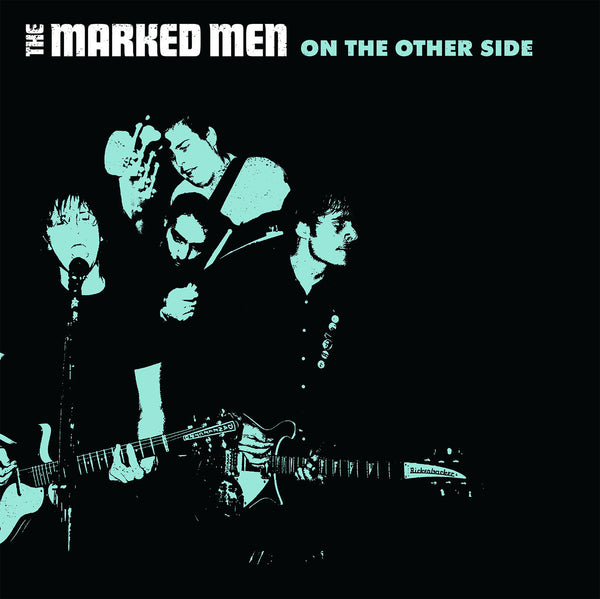 "MARKED MEN, THE ""ON THE OTHER SIDE"""