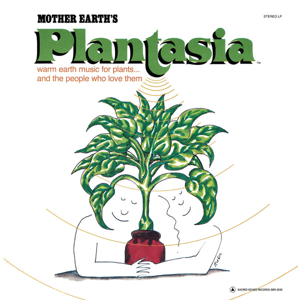 "MORT GARSON ""MOTHER EARTH'S PLANTASIA"""
