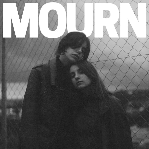 "MOURN ""MOURN"""
