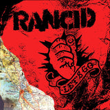"RANCID ""LET'S GO"""