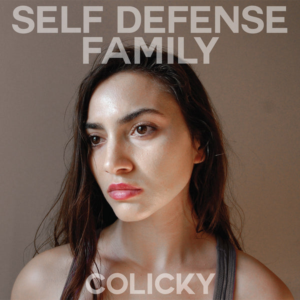 "SELF DEFENSE FAMILY ""COLICKY"""
