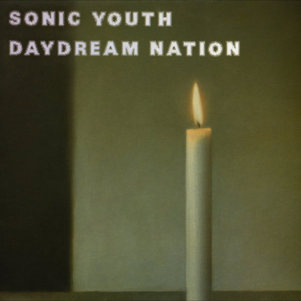 "SONIC YOUTH ""DAYDREAM NATION"""